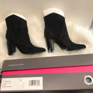 Vince Camuto Creestal Boots. NWT